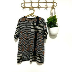 Marco Polo Oversized Jumper Small
